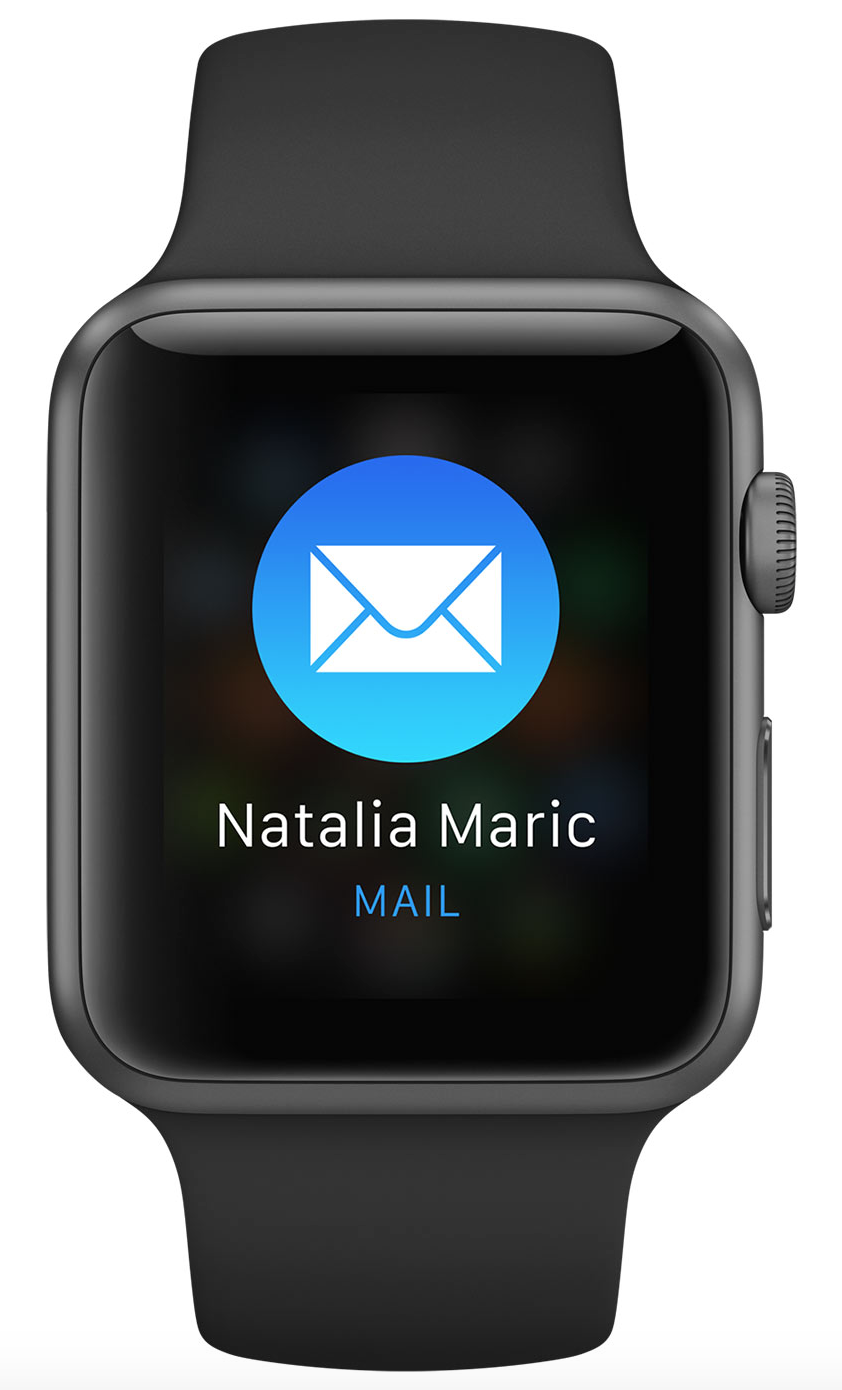 AppleWatch-Mail