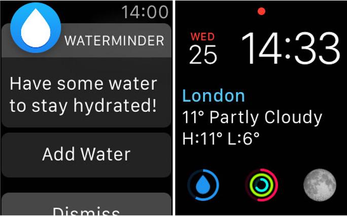 Aplicaciones-para-el-apple-watch