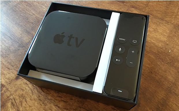 Appe-Tv