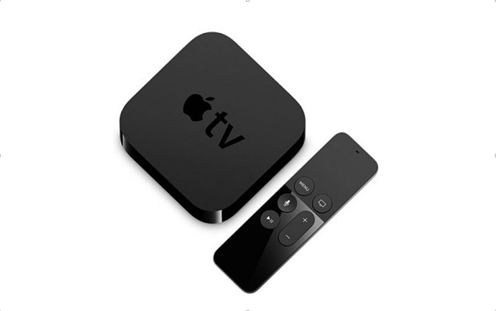 apple tv- iPlayer-BBC