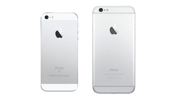 Diferencia Version 6s Vs 6 Iphone