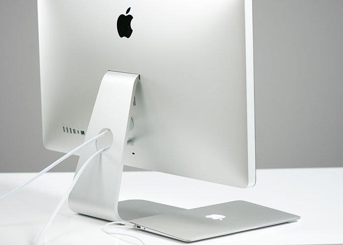 Problemas frecuentes con Monitores Mac