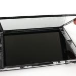 Cambio de LCD de iPad